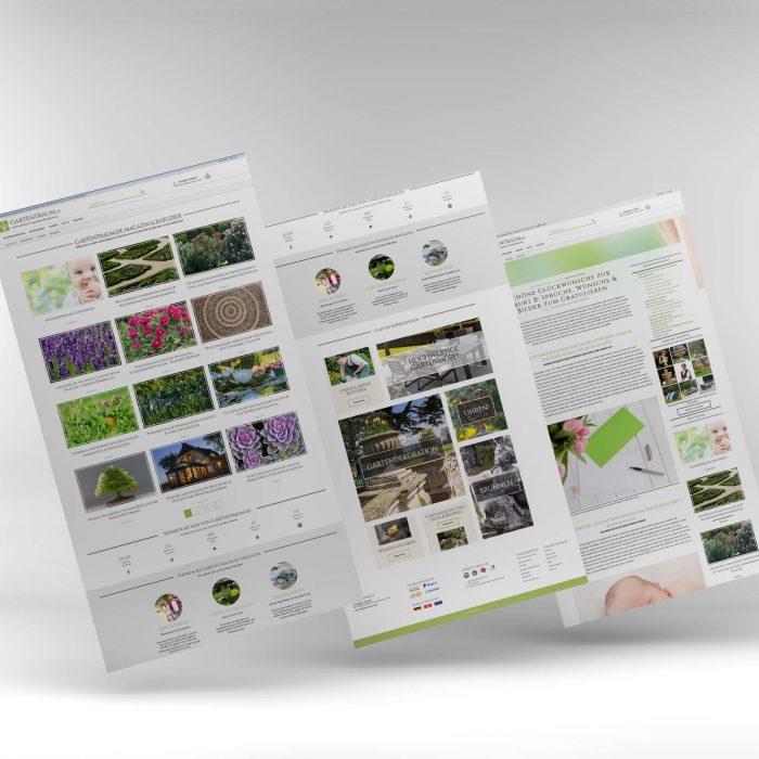 Gartentraum Designs